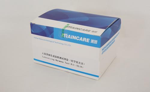 促黄体生成素检测试剂盒