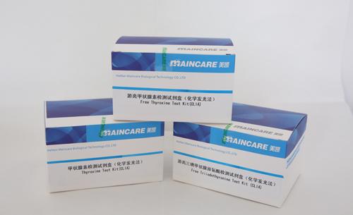 甲状腺素检测试剂盒