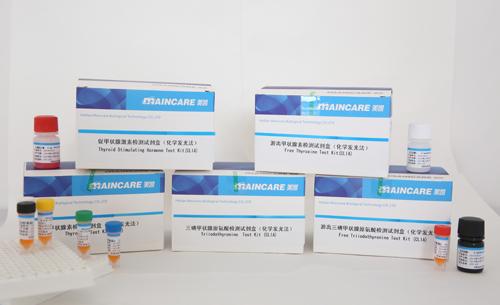 游离甲状腺素检测试剂盒