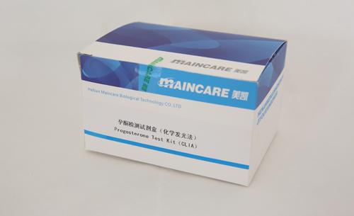 孕酮检测试剂盒