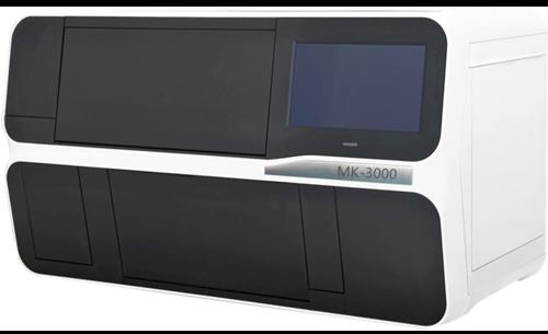 全自动化学发光测定仪(MK-3000)